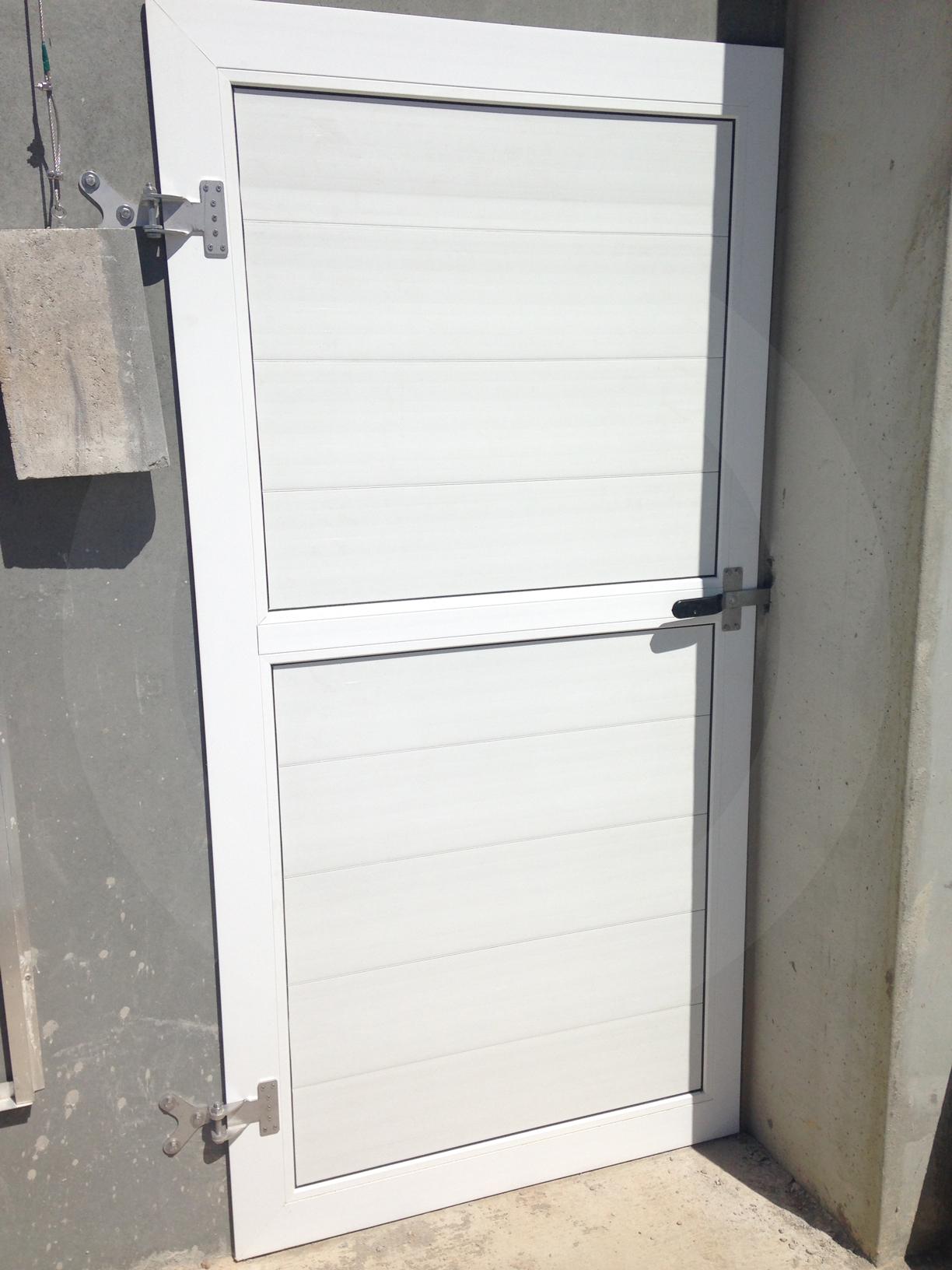 Puertas Exteriores De Pvc. Interesting Puertas Exteriores De Pvc Top ...