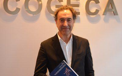 Ramon Armengol nou president de Cogeca
